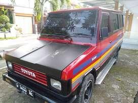 Bismillah dijual kijang klasik milik pribadi, power steering, dll