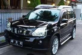 Nissan X trail Xt Terawat