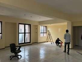 600 Saft Office For Rent Near Panchami Hotel Pune Satara Road