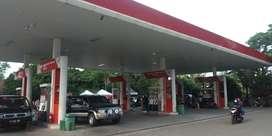 FS SPBU Tangerang Selatan