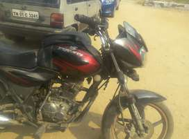 Good millage 125cc