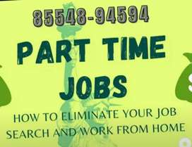 Life time job opportunity available here
