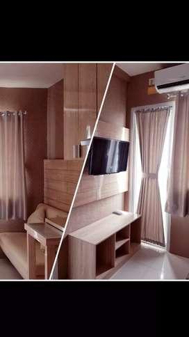 Jual/Sewa apartmen Green Pramuka City - harga murah hunian berkualitas