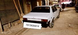 Hindustan Motors Contessa 1997
