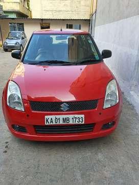 Maruthi swift  vxi,2005,petrol,1st Owner,
