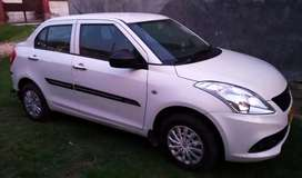 Well Maintained Commercial Registered Dzire Tour Diesel Ldi For Sale