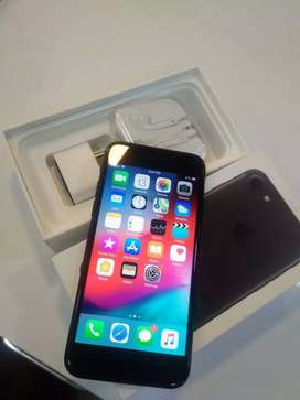 I PHONE 8PLUS 64GB GREY COLOUR BRAND NEW WITH WARRANTY