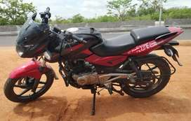 Pulsar 180 bike for urgent sales