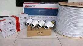 CCTV kualitas unggul paketannya murah di kawasan Tangsel Setu