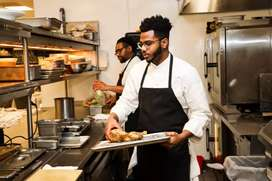 Job for cook chiken based food in mohali phase 1 ,phase 5, phs7,phs3B2