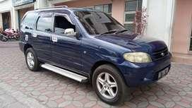 Dijual Daihatsu Taruna Efi FL Tahun 2004