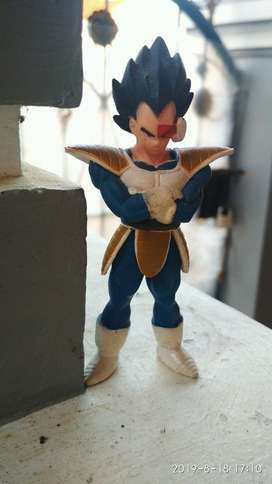 action figure dragon ball bezita