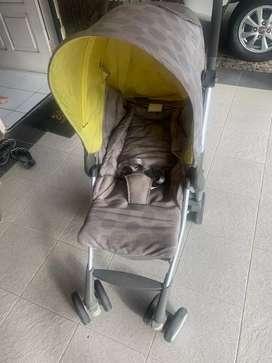 Stroller bekas merek Gb