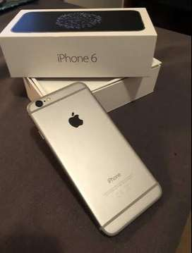 Iphone 6  Upcoming holi Festival upto  65% off