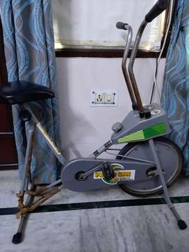Power gym fitness machine