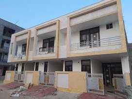 3 BHK Villa/Duplex 111 Gaj JDA Patta near Rangoli Garden Vaishali JPR