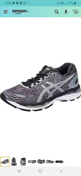 ASICS Women's Gel-Nimbus 18 Lite-Show Running Shoes