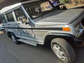 Mahindra Bolero SLE BS III, 2006, Diesel