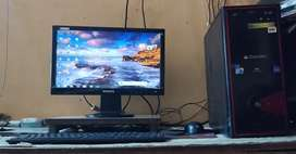 High Speed Computer Want To Sale
