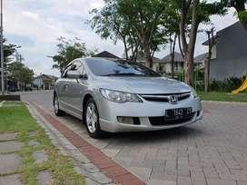 Honda all new Civic FD1 2007 1.8 AT matic.L tgn 1.full ori