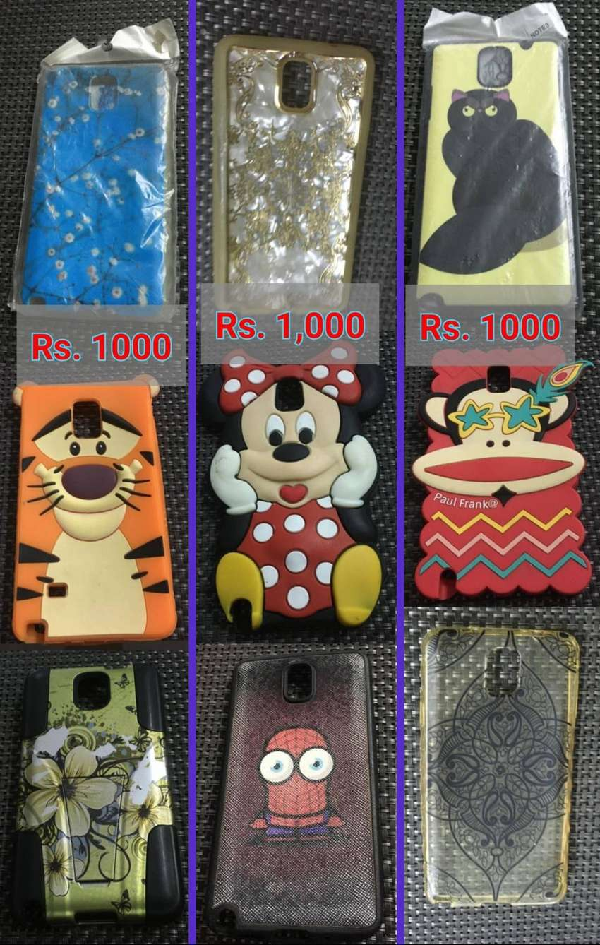 Samsung Galaxy Note 3 Cover