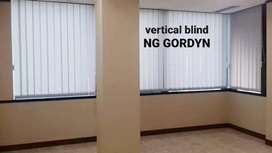 serasi dan bergaya Vertical blind gorden gordyn populer