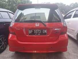 Honda Jazz vtec 2007 automatic bisa keluar Batam