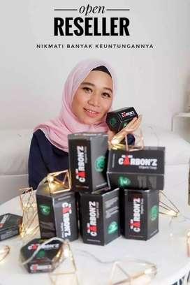 Sabun organik tanpa bahan kimia halal