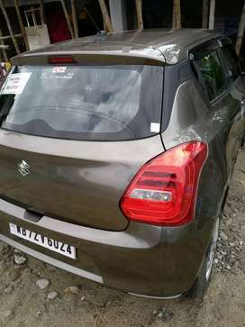 Brand  new car in lowest price