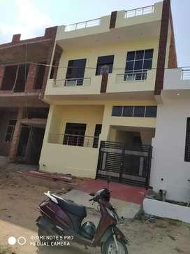 JDA Approved duplex villa at lowest price