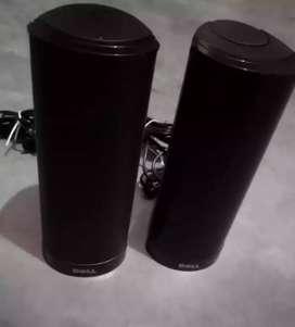 Del Laptop/Desktop original speaker...