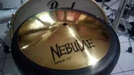 Cymbal Nebulae Klasik Splash 10 inch