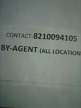 ONE 3 BHK INDEPENDENT FLAT FOR RENT