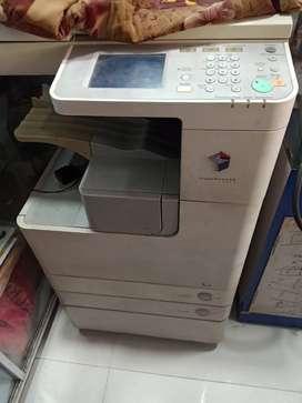 Xerox machin 2525