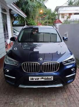 BMW X1 2019 Diesel brand new 20000 Km Driven