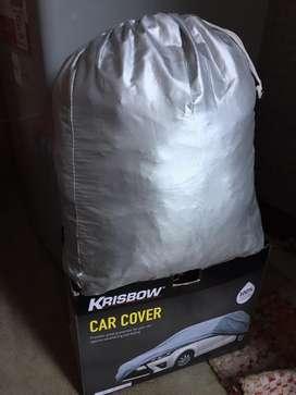 Car Cover Merk Krisbow, Size: SUV