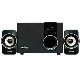 ADVANCE M180BT (speaker aktif bluetooth)