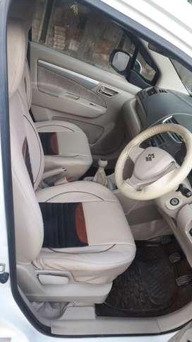 Maruti Suzuki Ertiga 2012 Diesel Good Condition
