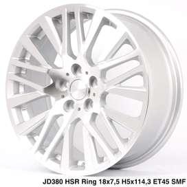 AKITA JD380 HSR R18X75 H5X114,3 ET45 mrm
