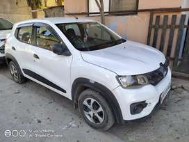 Renault kwid RXT Second Owner