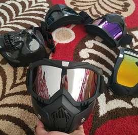 Google masker helm