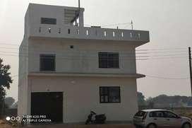Freehold Plots for Sale near Badshahpur Gurgaon with Valid Registry