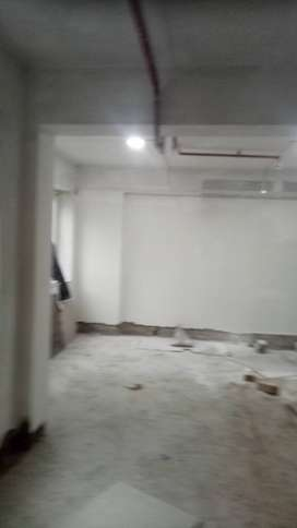 south kolkata near mentopark  5000 sq ft showroom space for sale
