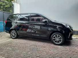 Toyota calya G matic tahun 2016 istimewa km 31rb