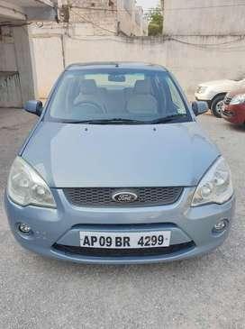 Ford Fiesta 2004-2010 1.4 Duratec ZXI, 2008, Diesel