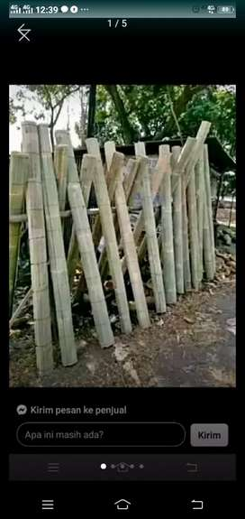 Jitu tirai bambu