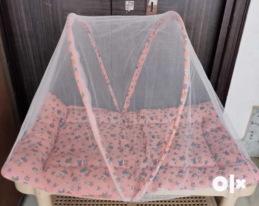 Baby Mosquito Net Bed. It's New and Unused