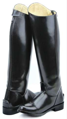 Tall Boots For Riding Or Fashion