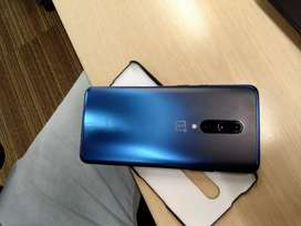 Oneplus 7 Pro_8GB RAM 128GB Storage available with all accessories