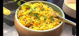 Need Indian Gravy Chef for Cafe on Jail Road
